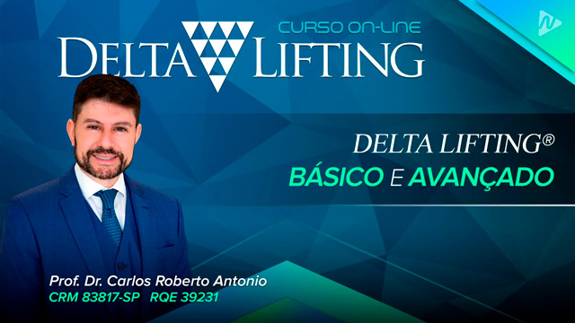 Curso On-line Delta Lifting - Básico e Avançado