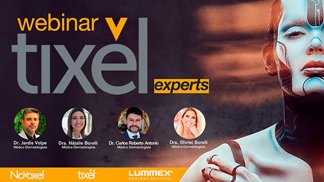 Webinar Tixel Experts