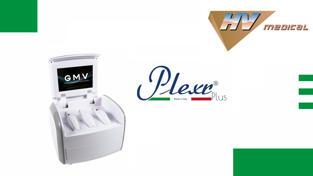 HV Medical - Plexr Plus