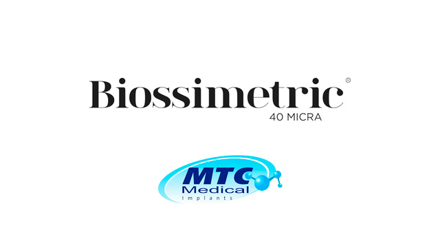 Biossimetric - MTC Medical