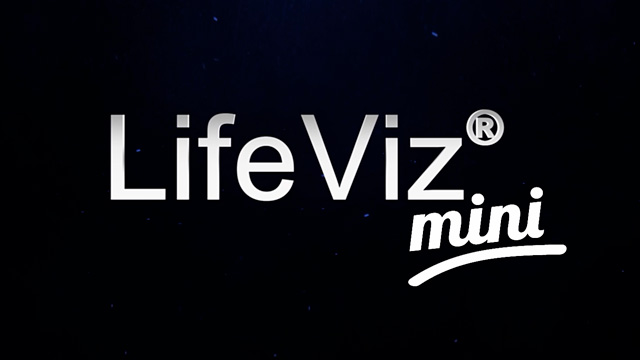 Quantificare LifeViz Mini