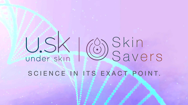 USK - Skin Savers